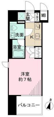 アーバネックス横濱山下町 201号室 間取図.jpg